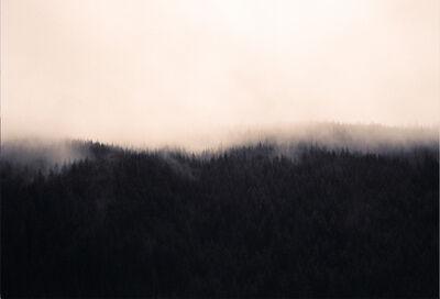 Brian Merriam, 'Mist 25', 2018