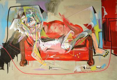 Francisco de Pajaro, 'El Viaje a Ninguna Parte', 2019