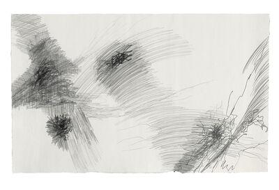 Gieve Patel, 'Cloud 14', 2007