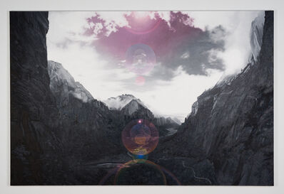Paul Jacobsen, 'Solitaire', 2020