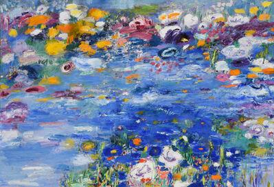 Willy Ramos, 'Flores para Sonar', 2020