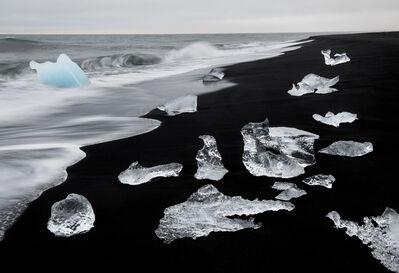 Arnold Zageris, 'Tidal Ice ', 2019