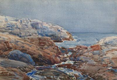 Childe Hassam, 'Appledore Island, Isles of Shoals, Maine', 1906