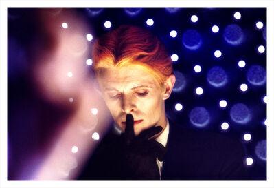 Steve Schapiro, ' David Bowie, New Mexico, 1975 (The Man Who Fell To Earth)', 1975