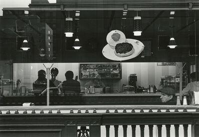 Ray K. Metzker, '64 DD-2, Philadelphia', 1964