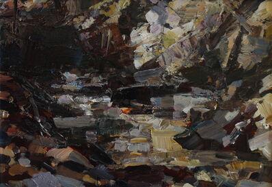 Stephen Scott, 'Abandoned Brook', 2015