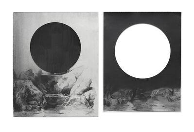Jana Gunstheimer, 'Image by day and night', 2015