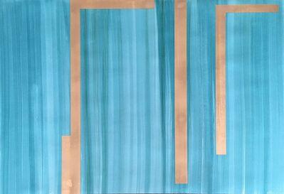 Agnes Barley, 'Untitled Spray', 2019