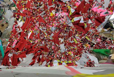 Takeshi Murata, 'Night Moves 4708', 2018