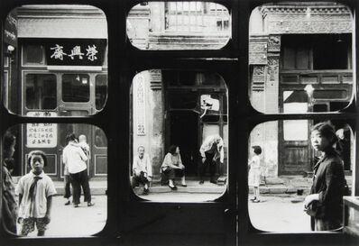 Marc Riboud, 'Liu Li Change, Beijing', 1965