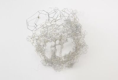Rebecca Ripple, 'fid', 2013