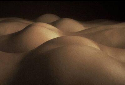 Robert Farber, 'Moonscape', 1979
