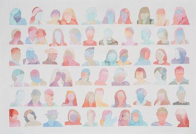 Dan Gluibizzi, 'Our Equals ', 2015