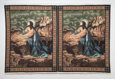 Rodney McMillian, 'Double Double Jesus', 2006