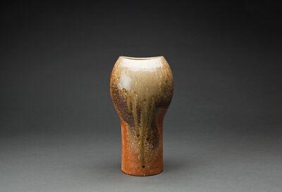 Jan Kollwitz, 'Hanaire (Vase in Jomon style)', n/a