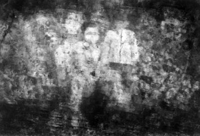 Nicolas Baghir, 'PN343-722', 2015