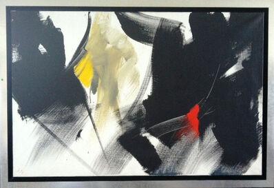 Jean Miotte, 'Untitled ', 1926-2016