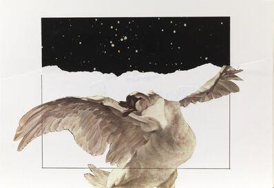 """Giulio Paolini, 'Studio per """"Lohengrin""""', 2017"""
