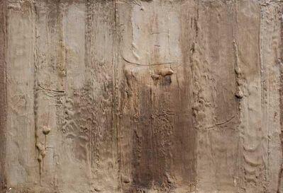 Jorge Páez Vilaró, 'Presencia con piedra', 1962