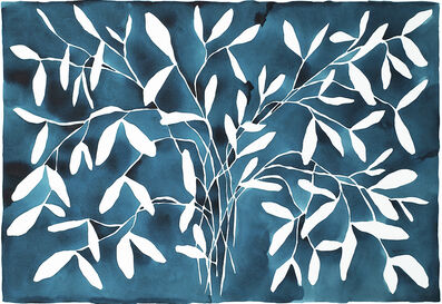 Kate Roebuck, 'Long Leaf Eucalyptus', 2019