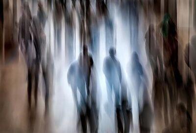 Darryll Schiff, 'Passengers ', 2019
