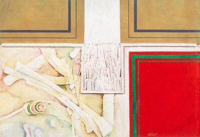 Lucio del Pezzo, 'Untitled', 1963