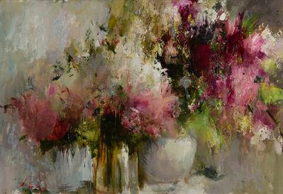 Nikolai Blokhin, 'Flowers', 2018