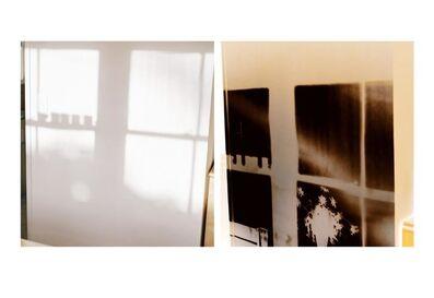 Uta Barth, 'Sundial (07.10)', 2007
