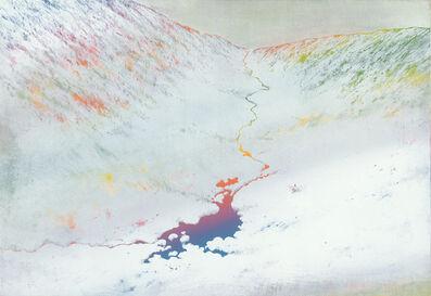 YU Ya-Lan, 'Rainbow River', 2019