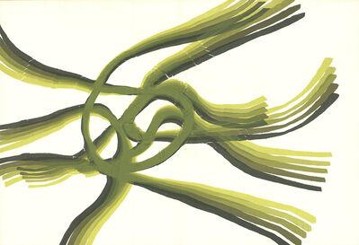 Pol Bury, 'Spiraling 178-16', 1969
