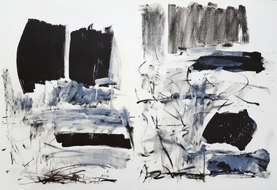 Joan Mitchell, 'Untitled (Fresh Air School)', 1972