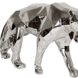 Richard Orlinski, 'Panthere Chrome', 2011
