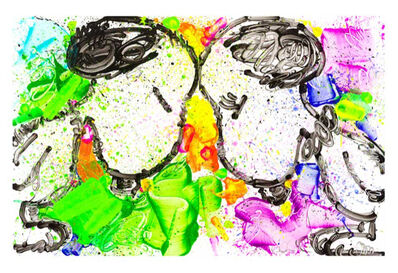 Tom Everhart, 'My Brothers And Sisters Please', 2019
