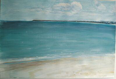 Yang Kai (b. 1956), 'Saint-Malo 《圣马洛》', 2006