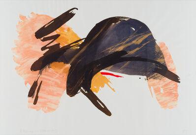 Tang Da Wu, 'Untitled', 1987