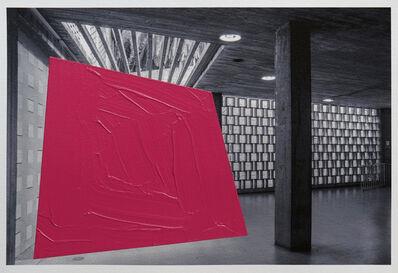 Ricardo Alcaide, 'Intrusion nº54', 2014