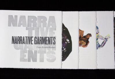 Claire Kessler Bradner, 'Narrative Garments', ca. 2019