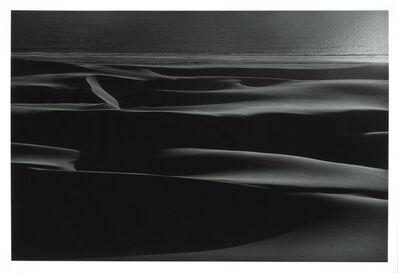 Balthasar Burkhard, 'Desert 9', 2004