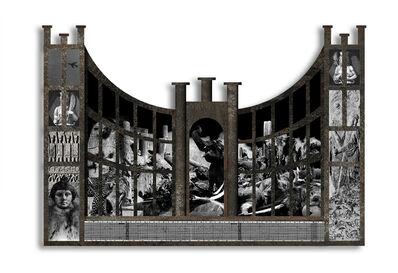 Alfred Tarazi, 'The Beirut Zoo', 2020