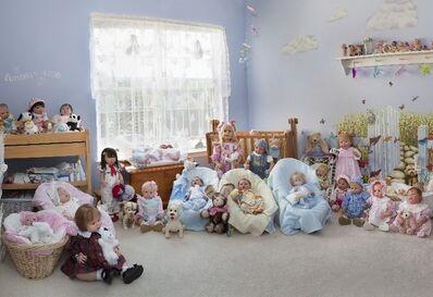 Jamie Diamond, 'Brenda's Nursery', 2014