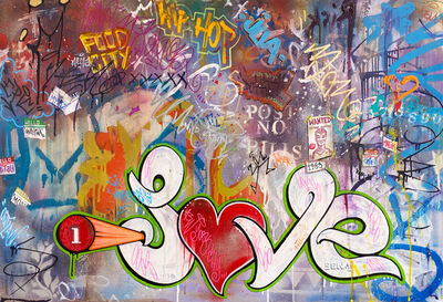 Sen-1, '1 Love', 2019