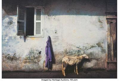 Bernard Plossu, 'St. Louis, Senegal', 1976
