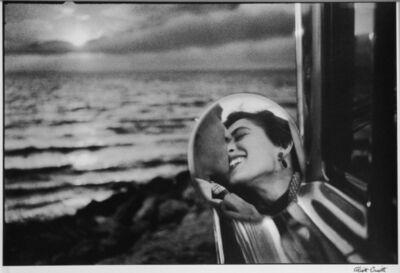 Elliott Erwitt, 'Santa Monica, California (California Kiss)', 1955