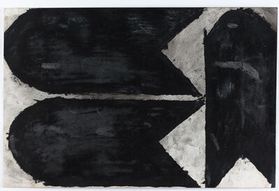 Evelyn Reyes, 'Carrots, Black (Mixed)', 2004-2009