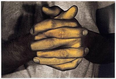 Bruce Nauman, 'Hands Only', 2006
