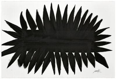 Heinz Mack, 'Untitled ', 2015