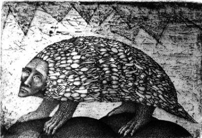 nele zirnite, 'Dasypopidae', 1992
