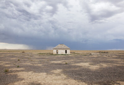 Ben Marcin, 'Kiowa County, CO', 2013