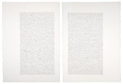 Nicène Kossentini, 'Shakl I', 2015