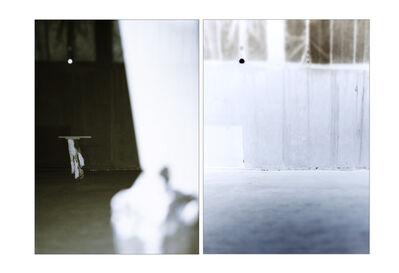 Thibault Hazelzet, 'La Parabole des Aveugles, Diptyque #20 ', 2012